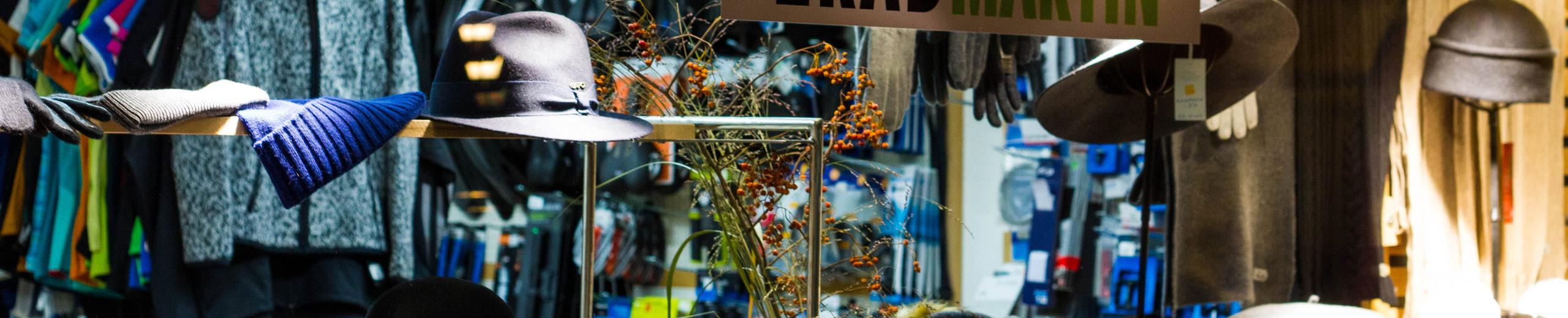 2Radmartin Ihr Bikeshop in Bludenz